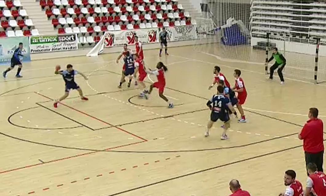 capt handbal dinamo