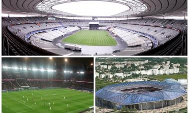 stadioane euro 2016 franta