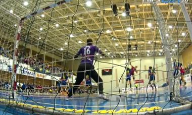 brasov valcea handbal