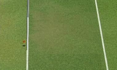 captura goal line