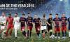 echipa anului