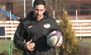 captura rugby
