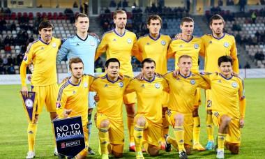 echipa kazakhstan