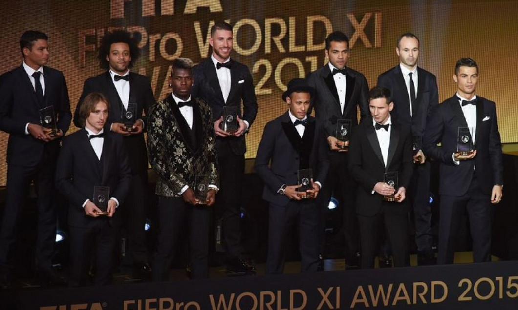 echipa anului-1