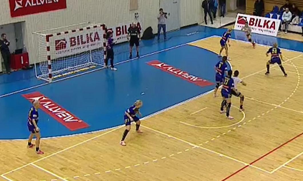captura handbal brasov