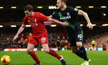 Liverpool Cupa Ligii