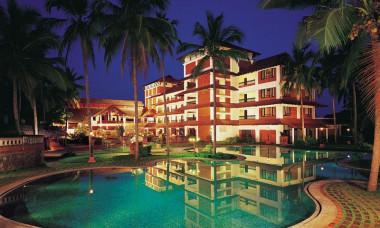 hotel rapid india