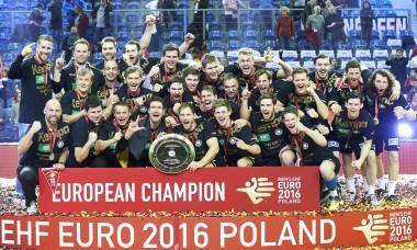 germania euro handbal