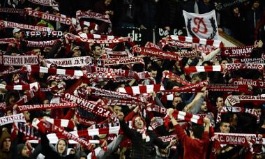 Dinamo fani