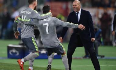Zidane jucatori