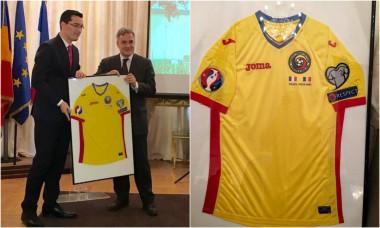 colaj tricouri romania euro 2016