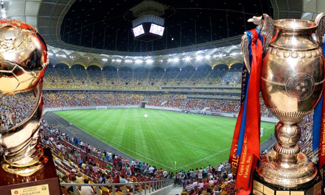 trofee arena nationala