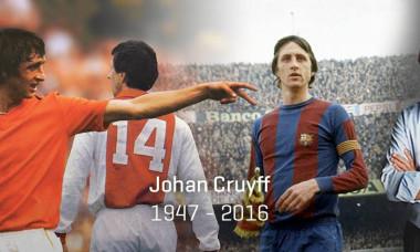 Johan Cruyff -blog