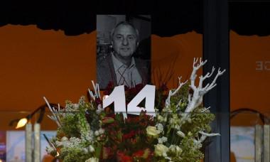 Cruyff omagiat