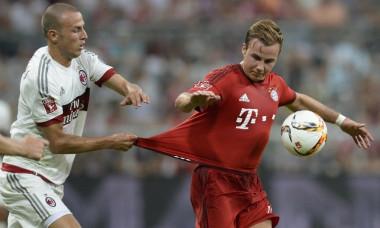 Gotze Bayern