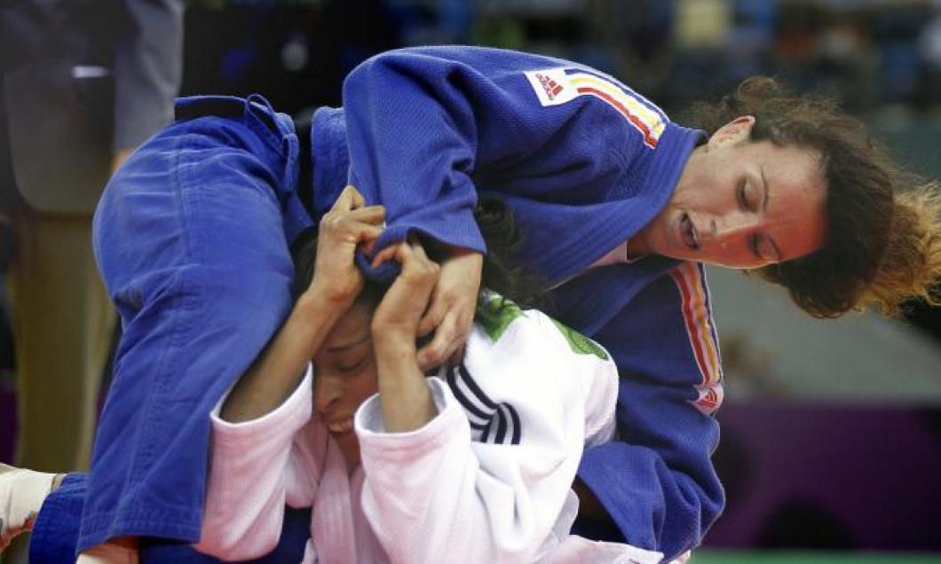 andreea chitu judo