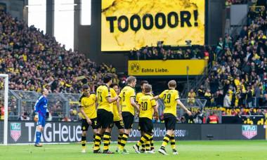 bucurie Dortmund