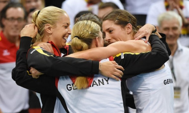 fed cup germany