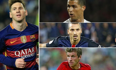 milionari champions league