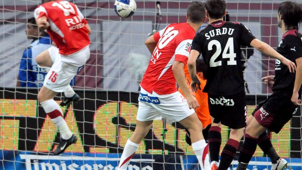 Dinamo Rapid 2012