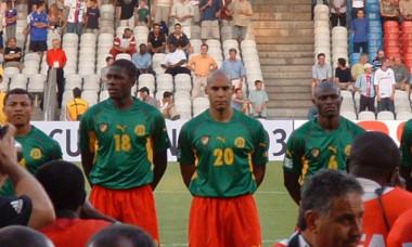 falemi camerun