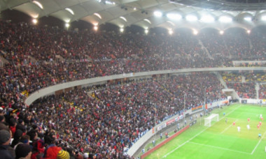 suporteri arena nationala
