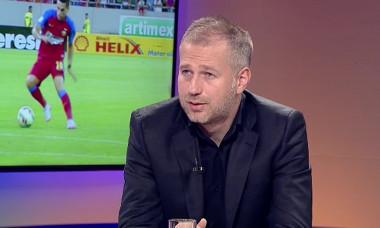 Edi Iordănescu este noul manager general al Gazului Metan Mediaș