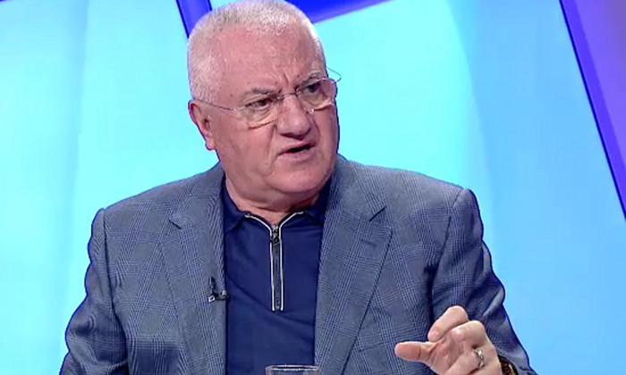 dumitru dragomir, fostul președinte al LPF