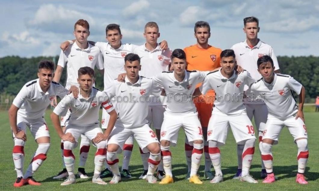 Dinamo U17