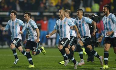 argentina nat