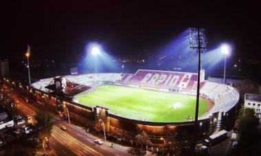 stadion giulesti rapid insolventa
