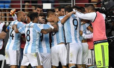 bucurie argentina