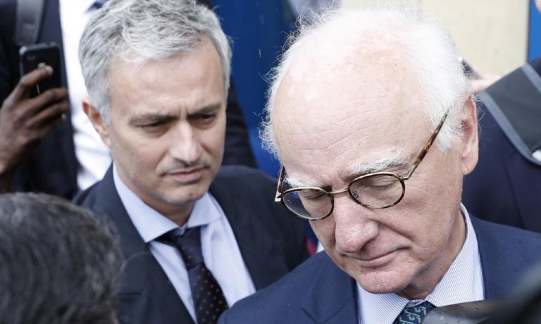 Mourinho proces