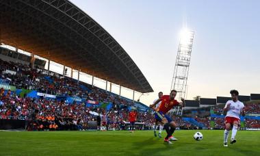 spania georgia 0-1