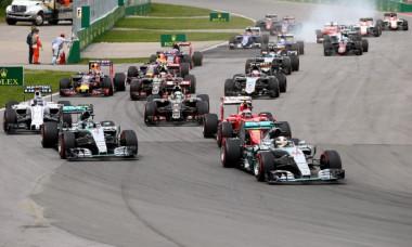 F1 canada