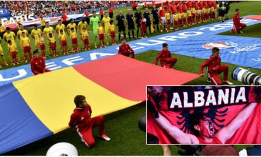 collage. rom-albaniajpg