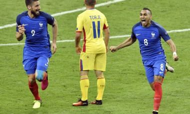 Payet bucurie