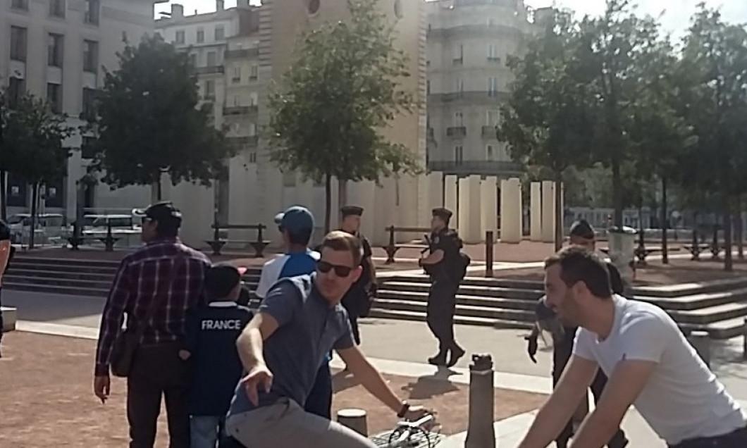 politie lyon