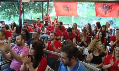 albanezi Romania