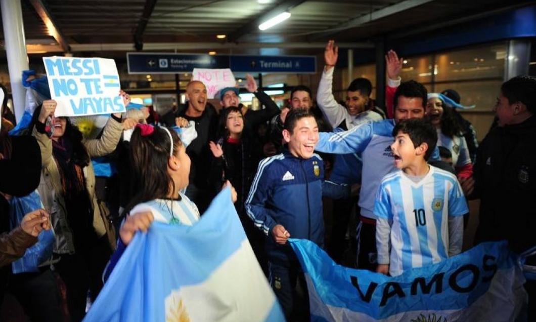 argentinieni