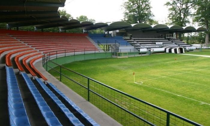 stadion amical steaua