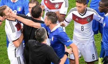 italieni germani