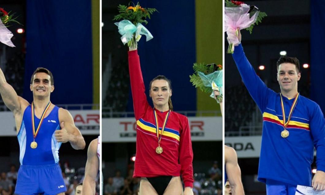 collage nationale gimnastica