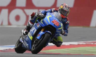 Vinales Moto GP