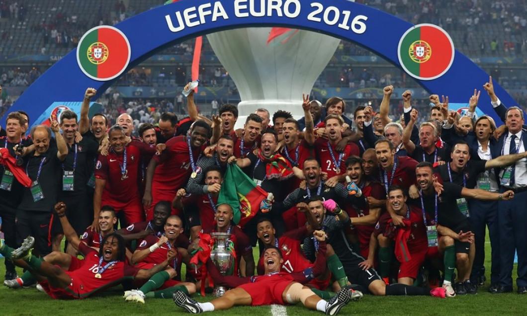 portugalia euro 2016