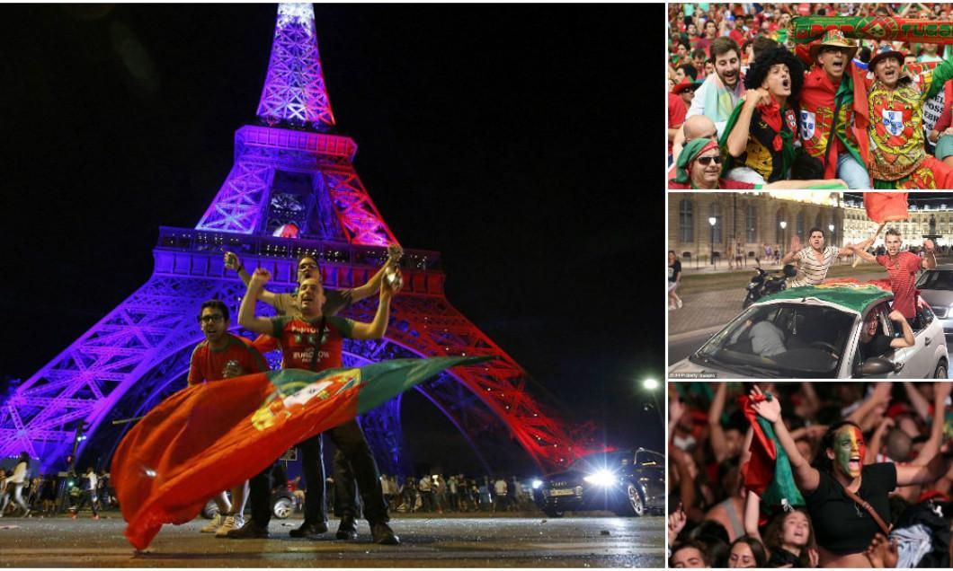fani portugalia bucurie