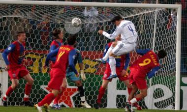 Gol Sergio ramos