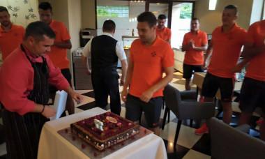 popa tort