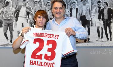 halilovic hamburg