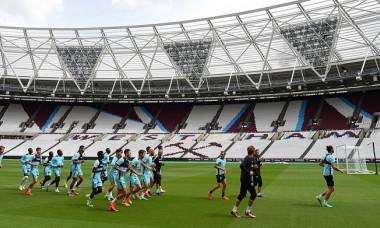 antren West Ham